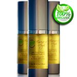 Essence Of Argan Oil