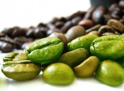 Green Coffee Bean Extract Works
