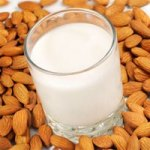 Almond and Milk Skin Whitening Home Remedies