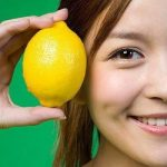 Lemon Skin Whitening Home Remedies