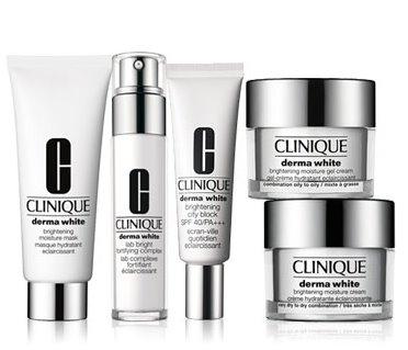 Clinique Derma White – Trust The Brand?