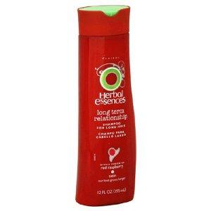 Herbal Essences Long Term Relationship - Best Hair Growth Shampoo